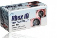 BŁĘKIT TRYPANU RHEX-ID