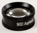 Soczewka asferyczna OptiClear 90D