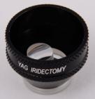 Soczewka OptiClear Iridectomy